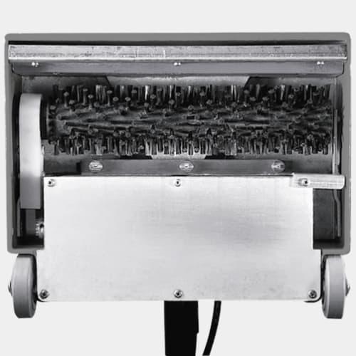 Tête de nettoyage des surfaces PW 30/1 pour injecteurs- extracteurs Karcher photo du produit Back View L