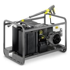 Nettoyeur haute pression thermique eau chaude HDS 1000 BE photo du produit