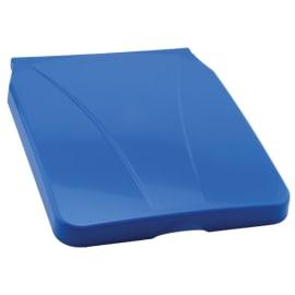 Couvercle pour support sac 70L PLP bleu photo du produit