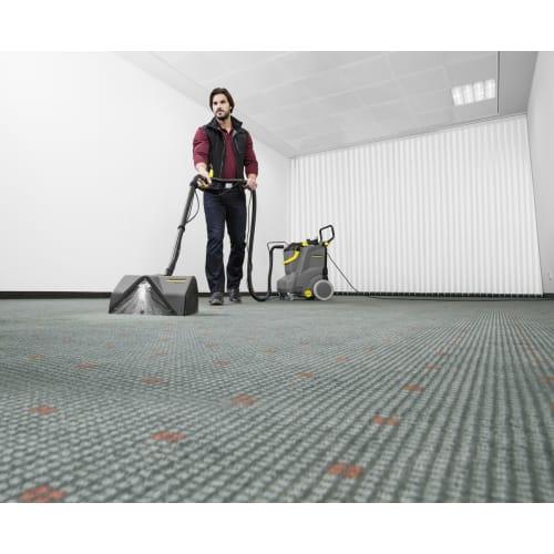 Tête de nettoyage des surfaces PW 30/1 pour injecteurs- extracteurs Karcher photo du produit Side View L