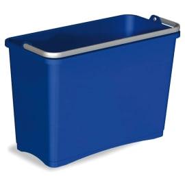 Seau PLP 8L bleu spécial Alpha photo du produit