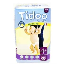Change complet écologique Tidoo Maxi+ 9/20kg photo du produit