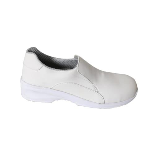 Chaussure de sécurité basse Altina S1 SRC blanc pointure 38 photo du produit