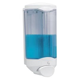 Distributeur de savon Crystal 1L photo du produit