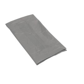 Sac ramassage 150L gris photo du produit
