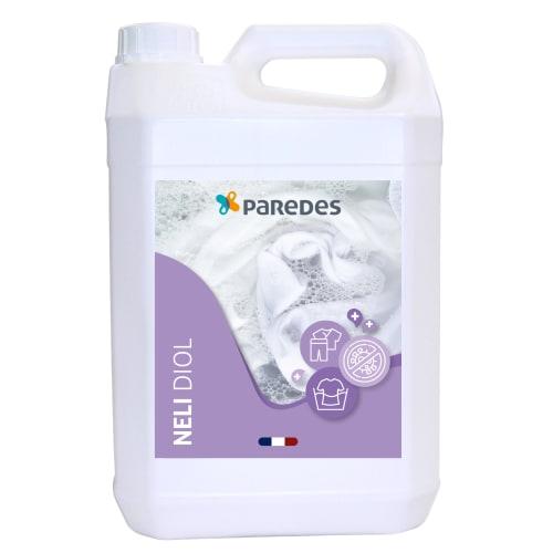 PROP Nélidiol pré-désinfectant linge bidon de 5L photo du produit