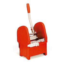 Presse à mâchoires PLP rouge photo du produit