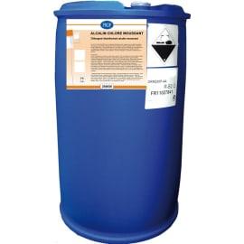 PROP Alcalin chloré moussant fût de 230kg photo du produit