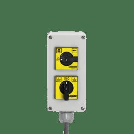 Télécommande 1/2D pour nettoyeurs haute pression stationnaires Karcher photo du produit
