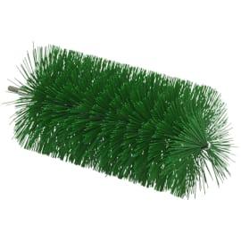 Tête d écouvillon fibres médium alimentaire Ø9cm 20cm vert photo du produit