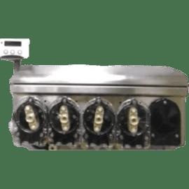 Doseur linge PROP Dosalinge 4 pompes avec nourrice photo du produit