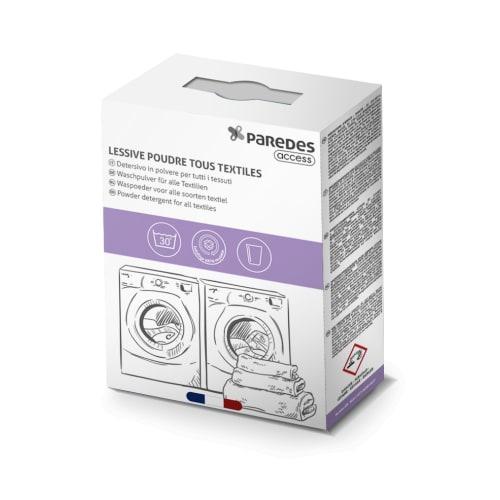 Econet Easy Matic lessive poudre boîte de 5kg photo du produit