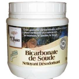 Bicarbonate de soude boîte de 750g photo du produit