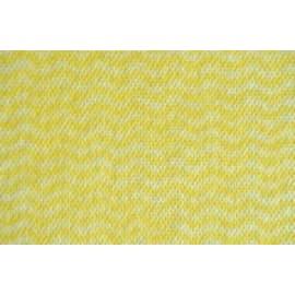 Essuyage non tissé Cotonette jaune 30 x 38 cm photo du produit