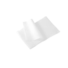 Gaze microfibre non tissé NT67 blanche 14 x 45 cm photo du produit
