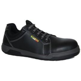 Chaussure de sécurité basse Vasto S3 SRC noir pointure 39 photo du produit
