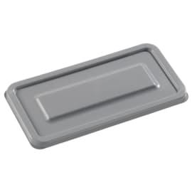 Couvercle étanche pour seau 8L PLP gris photo du produit