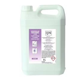 IJN liquide vaisselle machine L10 bidon de 5L photo du produit