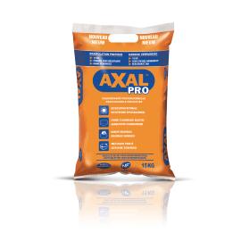 AXAL PRO pastilles de sel pour adoucisseur d eau sac de 15kg photo du produit