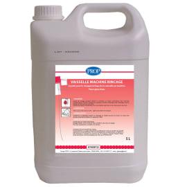 PROP Liquide vaisselle rinçage bidon de 5L photo du produit