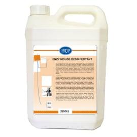 PROP Enzymatique mouss détergent désinfectant bidon de 5L photo du produit