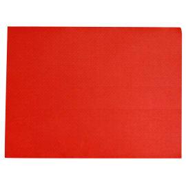 Set de table papier 30 x 40 cm bordeaux photo du produit