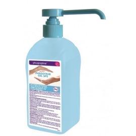 Phago Rub Gel SPS gel hydroalcoolique flacon pompe de 500ml photo du produit