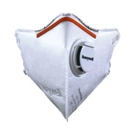 Masque de protection anti-poussières Premium 2000 FFP3 NR D pliage vertical avec soupape photo du produit