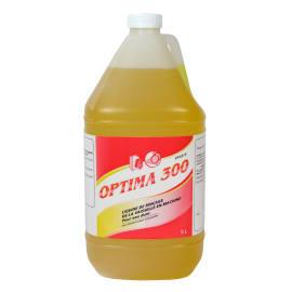 PROP Optima 300 liquide de rinçage vaisselle bidon de 5L photo du produit