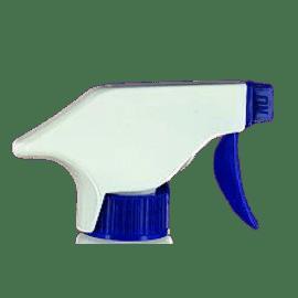 Gâchette mousse 93JF bleu/blanc photo du produit