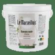 Le Marseillois savon noir mou seau de 5L photo du produit