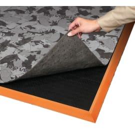 Tapis absorbant et anti-fatigue  Tout En 1  91 x 162 cm photo du produit