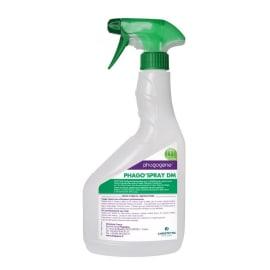 Phago Spray DM détergent désinfectant pulvérisateur de 750ml photo du produit