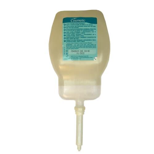 Cosmetic lotion lavante recharge de 1200ml photo du produit