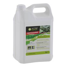 Actae Verde Détergent alcalin concentré certifié Ecolabel bidon de 5L photo du produit