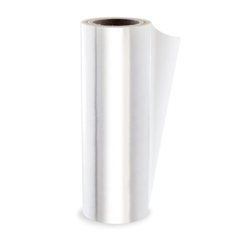 Film de scellage pour barquette transparent en rouleau photo du produit