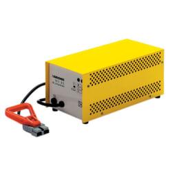 Chargeur de batterie sans entretien 12V Karcher photo du produit