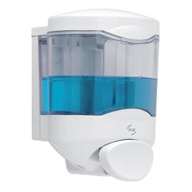 Distributeur de savon Crystal 450ml photo du produit