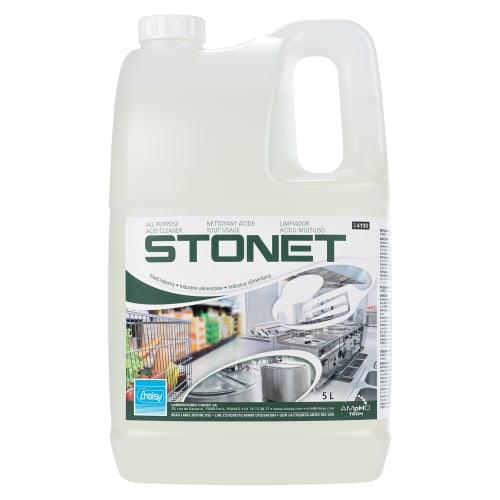 CHOISY Stonet détergent désincrustant bidon de 5L photo du produit