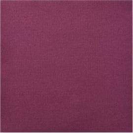 Serviette papier 2 plis 38 x 38 cm aubergine photo du produit