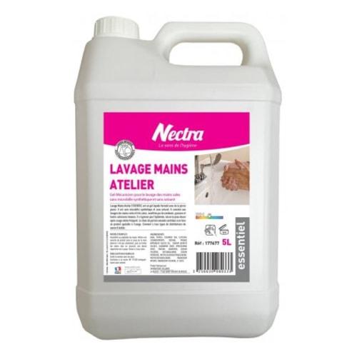 Essentiel lotion lavante d atelier bidon de 5L photo du produit