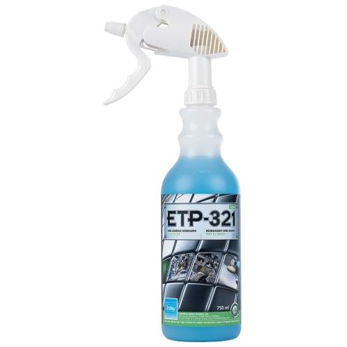 CHOISY ETP-321 nettoyant dégraissant industriel pulvérisateur de 750ml photo du produit