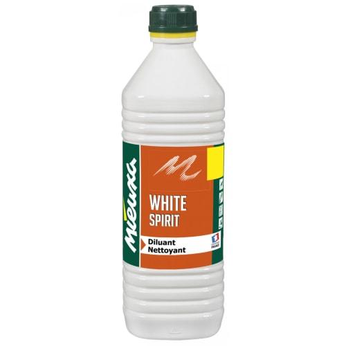 White spirit flacon de 1L photo du produit