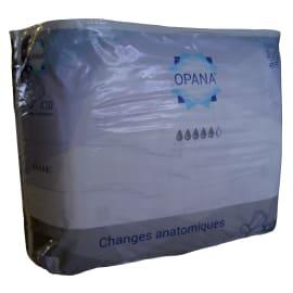 Change anatomique Opana gris photo du produit