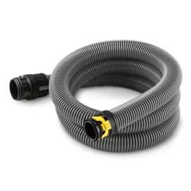 Flexible d aspiration 2,5m NW35 DN40 pour aspirateurs eau et poussière Karcher photo du produit