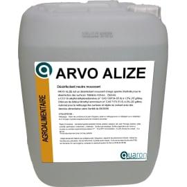 Arvo Alize désinfectant bidon de 20kg photo du produit