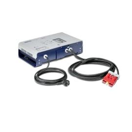 Chargeur de batterie pour autolaveuse BD/BR 100, 120 et 250 Karcher photo du produit