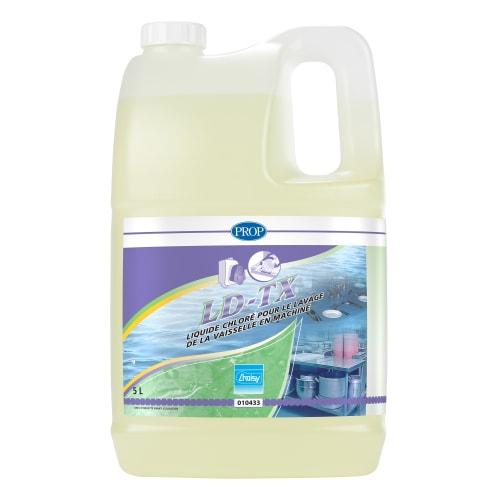 CHOISY LD-TX liquide plonge bidon de 5L photo du produit