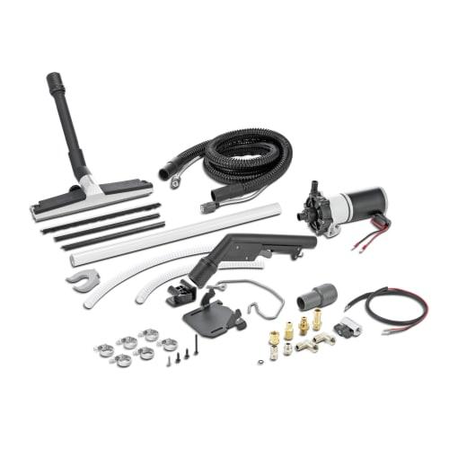 Kit d adaptation d injection et d aspiration pour autolaveuses B 60 W Karcher photo du produit