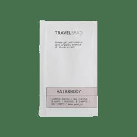 Travel Care 3 gel lavant sachet de 10ml photo du produit